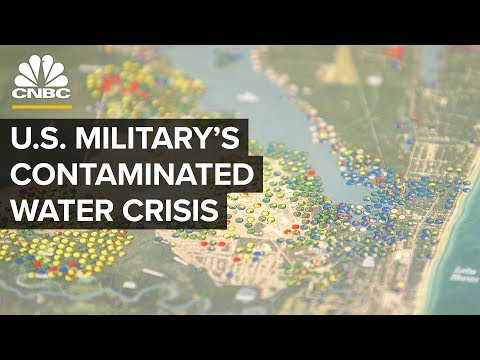 How Military Pollution