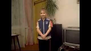 Тектоник (танцует Алексей Осинкин).(На видео представлен ученик нашего класса — Алексей Осинкин, танцующий тектоник., 2014-07-30T13:44:19.000Z)