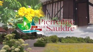 Le patrimoine de Pierrefitte sur Sauldre (Loir-et-Cher)