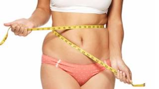 How To Get Rid of Stomach Fat Fast with This Cold Gel | BURN BELLY FAT!!