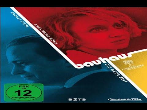 Баухаус — новая эра (2019) трейлер 1 сезона 6 серий  IMDb7.2