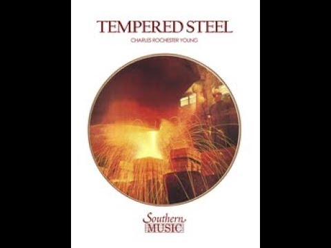 Tempered Steel by Charles Rochester Young