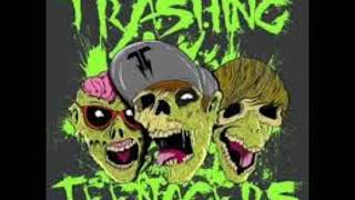 Trashing Teenagers - Humanoid