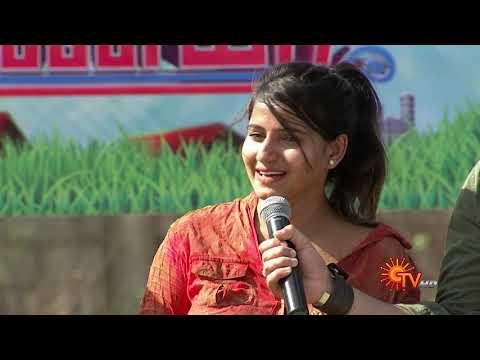 Pattikada Pattanama - Full Episode   16th June 19   Sun TV Program