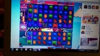 Candy crush level 1510