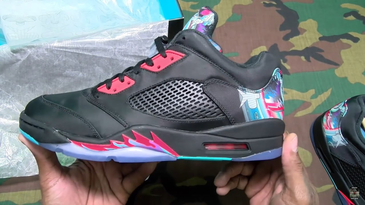 Top 10 Sneaker Pickups For Spring 2016 - YouTube