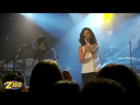 Selena Gomez - Off the Chain  Live on Z100