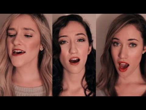 What Child Is This? | Gardiner Sisters Christmas Music Video