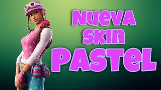 Best Combinations Skin Pastel Fortnite Battle Royale