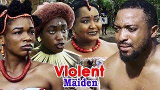 Baixar Violent Maiden Season 5 & 6 - 2018 Latest Nigerian Movie