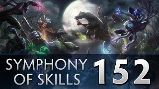 Dota 2 Symphony of Skills 152