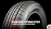 Hankook H724