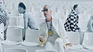 J Balvin - Blanco ( Cristiano Ronaldo OFFICIAL MUSIC TRAILER)
