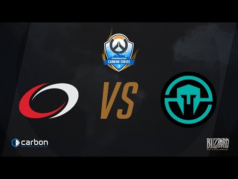 compLexity vs Immortals - Carbon Series Round 2 - G3
