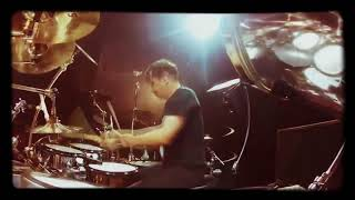 ray luzier korn drum solo