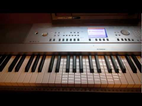 Piano Tutorial: Fire By Greyson Chance
