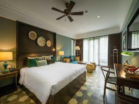 Aira Boutique Hoi An | Group 3, An Bang Beach, Cam An, Hoi An, Vietnam | AZ Hotels