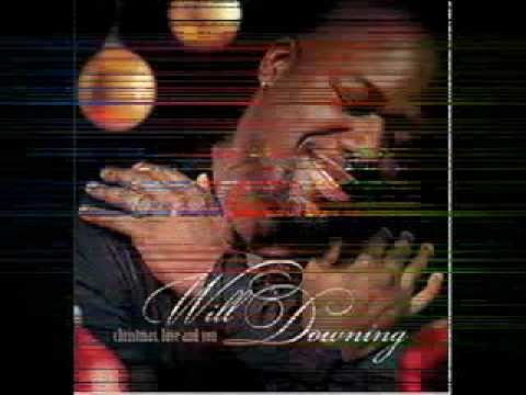 Christmas Time Is Here _ Will Downing.wmv