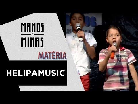 A nova geração do Hip Hop brasileiro
