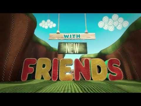 LittleBigPlanet 3 on PS4 | EXCLUSIVE | #4ThePlayers