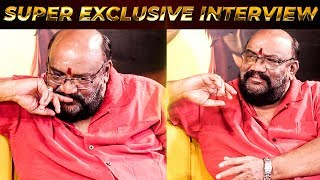 """I Cried Infront Of that Director's House – Santhana Bharathi Opens Up"
