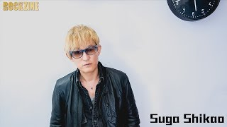 スガシカオSuga Shikao 灑脫自在、成熟性感,集20年大成的音樂激情一次...