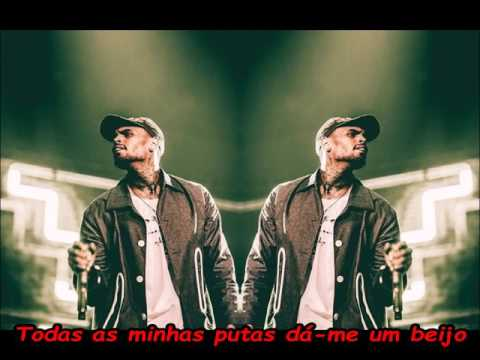 Chris Brown - Dolce [Legendado/Tradução] (Attack The Block Mixtape)