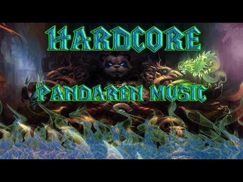 World Of Warcraft Music Tribute : Mists Of Pandaria