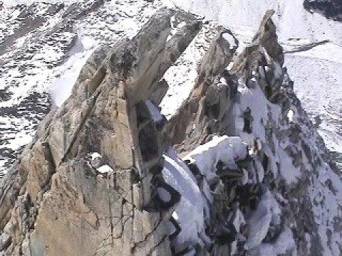 Finale svetovnega pokala v Športnem plezanju - Kranj 2008 ...