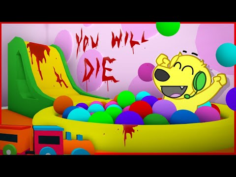 Roblox Daycare 2 Story Secret Ending The Cursed Roblox Daycare 2 Roblox Daycare 2 Story Youtube