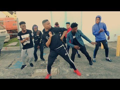 King Imprint and Team NueEra | Desiigner - Panda (Official Dance Video)