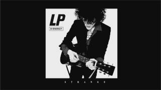 LP - Strange [Cover Art]