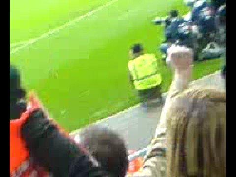 Cardiff City FA Cup Semi Final 1