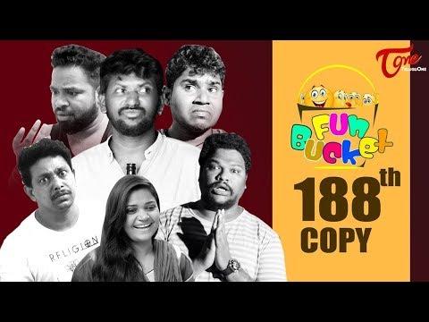 Fun Bucket | Telugu Comedy Web Series | Episode 188