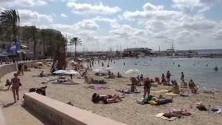 Mallorca Can Pastilla in 4K (Ultra HD)