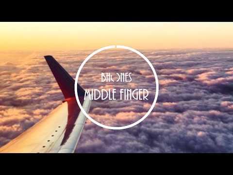 Bohnes - Middle Finger // LYRICS