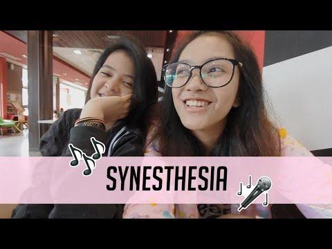 Vlog 11 // Synesthesia