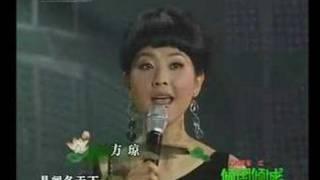 CCTV2倾国倾城扬州晚会-马天宇-青衣