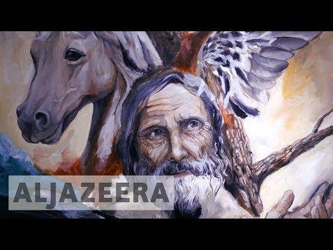 ArtNext: Emerging Hong Kong artists showcase work