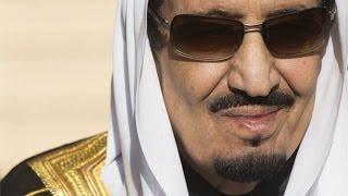 Obama's Message of Cooperation to Saudi King Salman