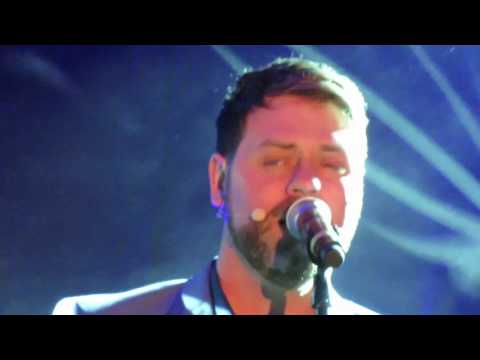Brian McFadden - Flying Without Wings - Boyzlife Tour - Glasgow - 2/3/17