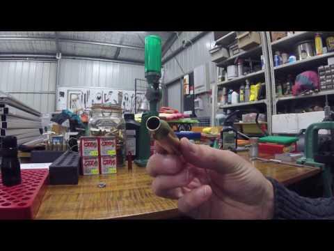 Reloading 7mm Rem Mag