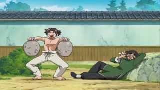 Shijou Saikyou No Deshi Kenichi Opening 1 HD thumbnail