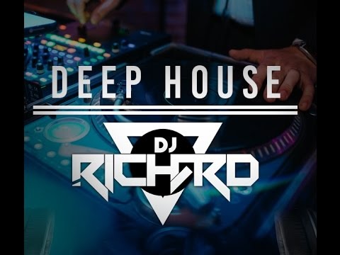 DEEP HOUSE DJ RICHARD  senses