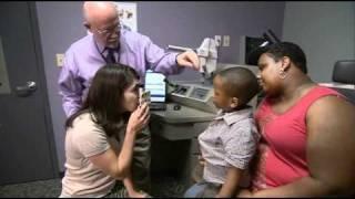 Why Optometry