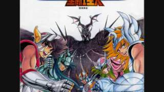 Saint Seiya - OST II - 4 Gather! Under The Supervision of Athena