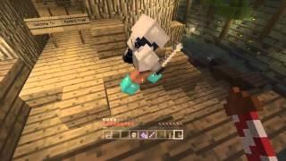 Minecraft Xbox: The Lion King {Stranger Danger}