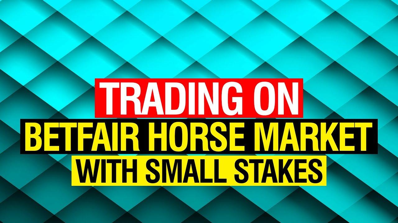 Betfair Market