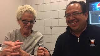 John Gonzalez of MLive talks to REO Speedwagon lead singer Kevin Cr...