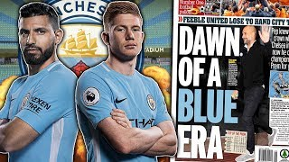 Manchester city are not the best premier league team ever because…  | w&l